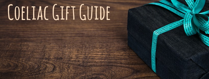Coeliac Gift Guide